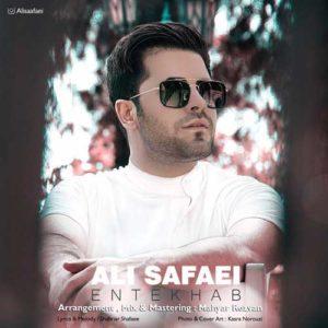 Ali Safaei Entekhab 300x300 - دانلود آهنگ جدید علی صفایی به نام انتخاب
