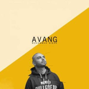 Mohammad Bibak Avang 300x300 - دانلود آهنگ جدید محمد بی باک به نام آونگ
