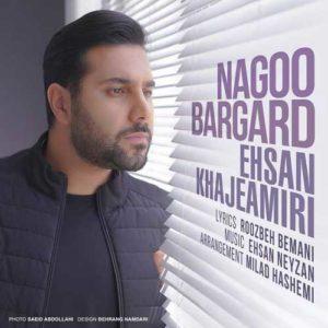 Ehsan Khajeh Amiri Nagoo Bargard 300x300 - نگو برگرد از احسان خواجه امیری