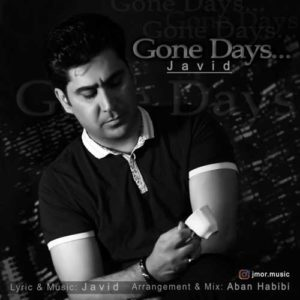 Javid Roozaye Rafte 300x300 - دانلود آهنگ جدید جاوید به نام روزای رفته
