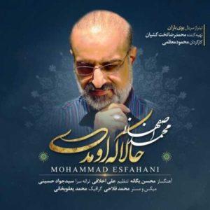 Mohammad Esfahani Hala Ke Oumadi 300x300 - حالا که اومدی از محمد اصفهانی