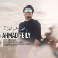 یه طرف من یه طرف تو از احمد فیلی
