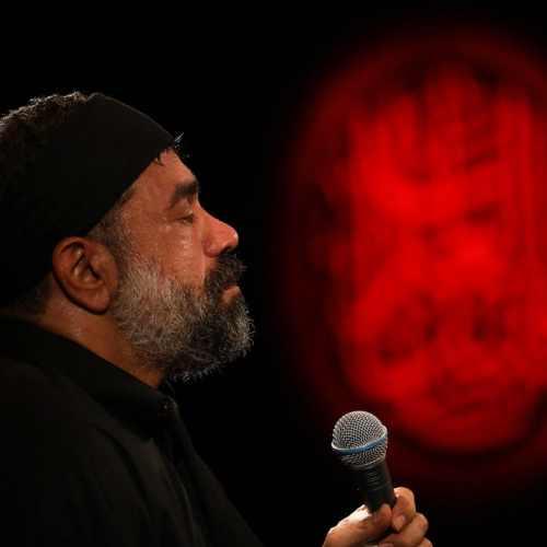 شب هفتم محرم ۹۸ از حاج محمود کریمی