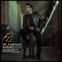 ابریشم از احمد فیلی