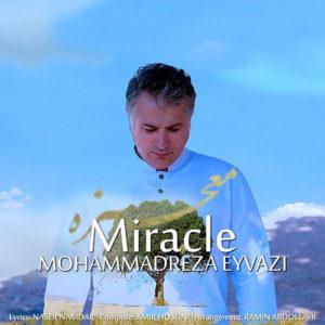 معجزه از محمد رضا عیوضی