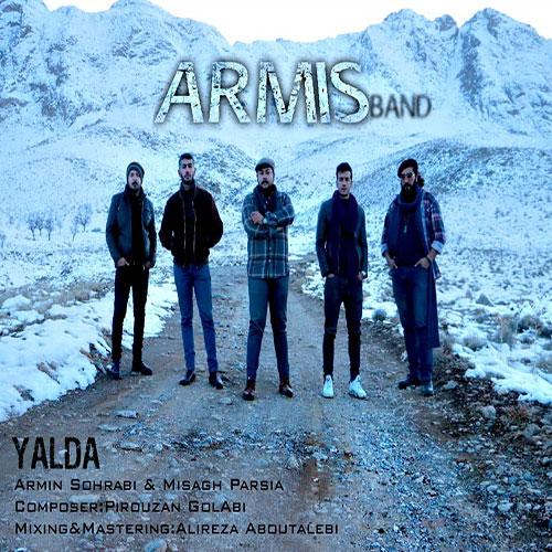 Armis Band Yalda - یلدا از آرمیس بند