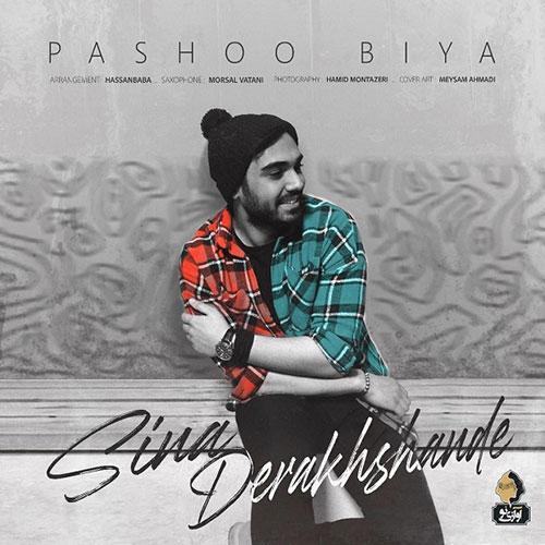 Sina Derakhshande Pashoo Biya - پاشو بیا از سینا درخشنده