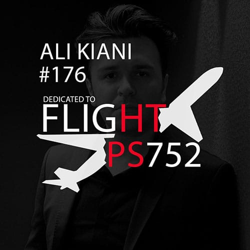 Ali Kiani 176 - #۱۷۶ از علی کیانی