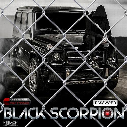 Black Scorpion Password - پسورد از Black Scorpion