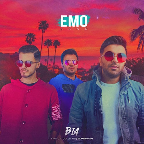 EMO Band Bia - بیا از امو بند