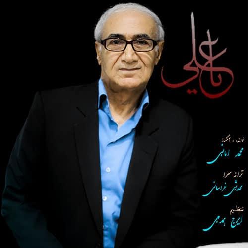 Mohammad Amani Ya Ali - یا علی از محمد امانی
