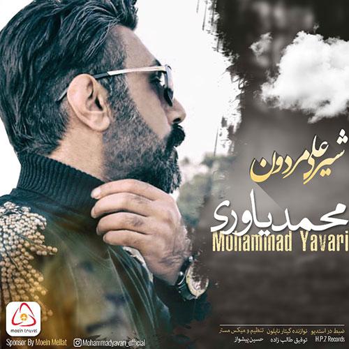 Mohammad Yavari Shir Ali Mardan - شیرعلی مردون از محمد یاوری