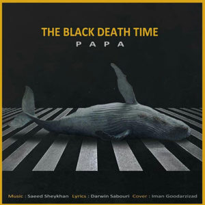 The Black Death Time از Papa