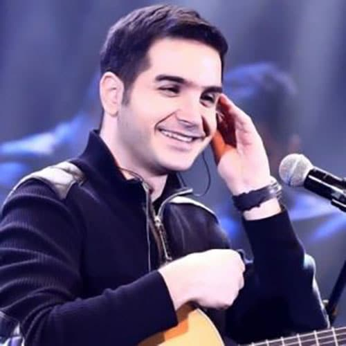 Mohsen Yeganeh To Khoob - تو خوب از محسن یگانه